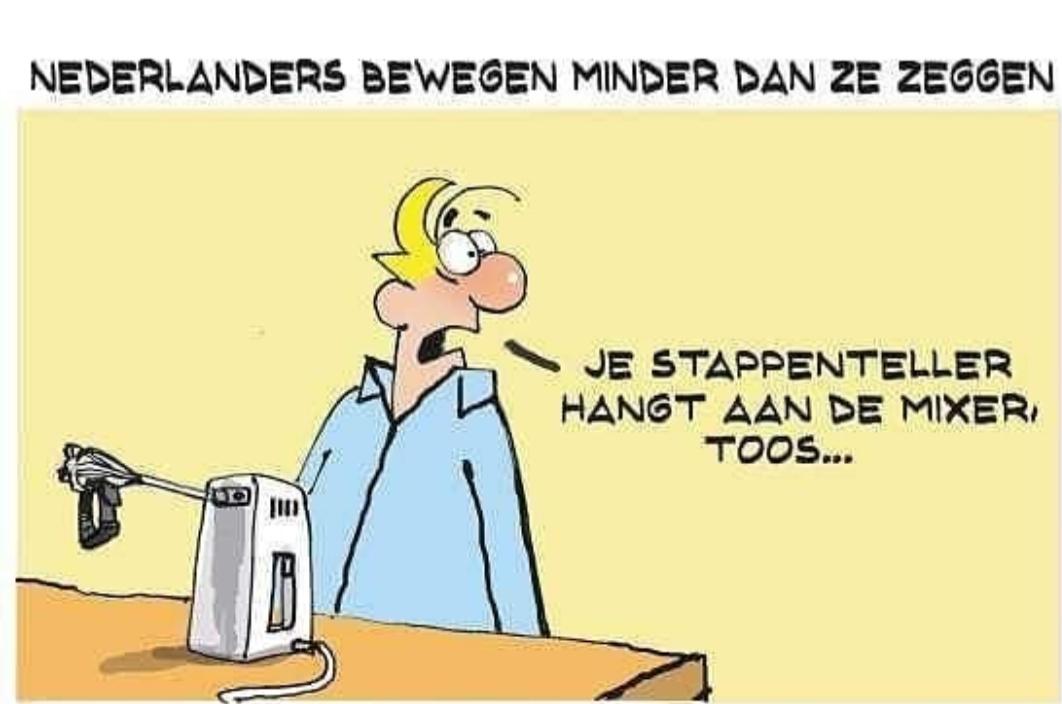 bewegen is gezond. – www.gewichtsconsulenttwente.nl