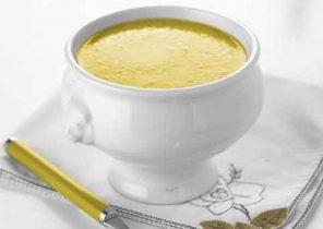 mustard-soup